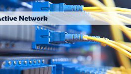خدمات اکتیو و پسیو شبکه